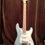 Stratocaster DIY 2: les finitions et le son